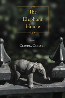 cover of Claudia Carlson's The Elephant House