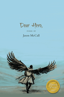 cover of McCall's Dear Hero,