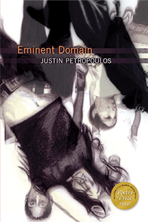 cover of Petropoulos' Eminent Domain