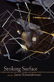 cover of Jason Schneiderman's Striking Surfaces